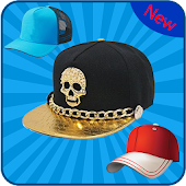 Stylish Cap Photo Editor – Cap Editing App