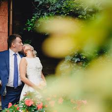 Svatební fotograf Sasha Orlovec (sasharay). Fotografie z 01.05.2019