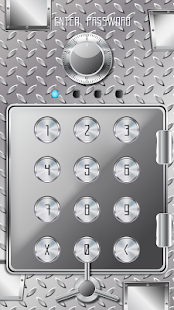 Safe Pin App Lock - náhled