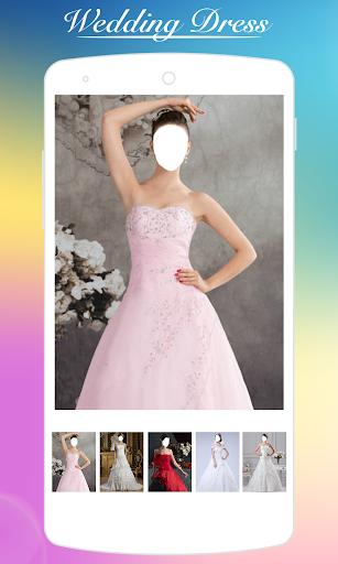 Wedding Dress Photo Montage 1.0 9