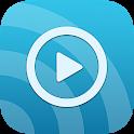 Tiny Cast Browser - Cast to Chromecast / DLNA icon