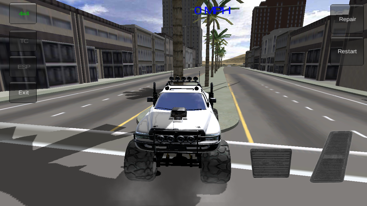 Monster-TruckReal-Offroad 16