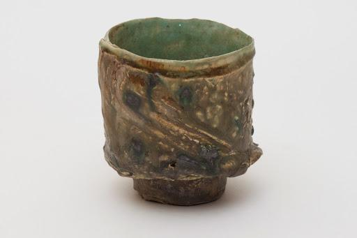Robert Cooper Ceramic Tea Bowl 076