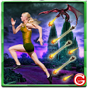 Temple Girl Run icon