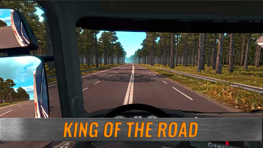 Europe Truck Simulator 1.6 screenshots 4