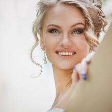 Wedding photographer Olga Vashurina (OlgaVolt). Photo of 06.03.2016