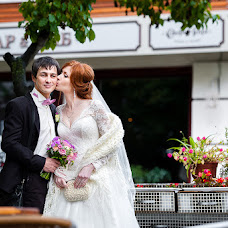 Wedding photographer Igor Fedorov (FedorOFF). Photo of 04.10.2015