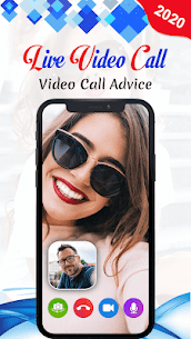 Live Chat with Video Call & Video Call Advice Apk Download For Android 1