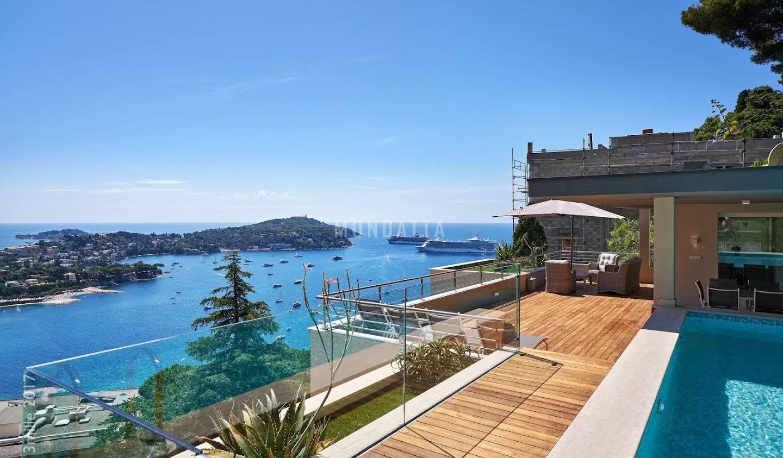 Maison avec terrasse Villefranche-sur-Mer