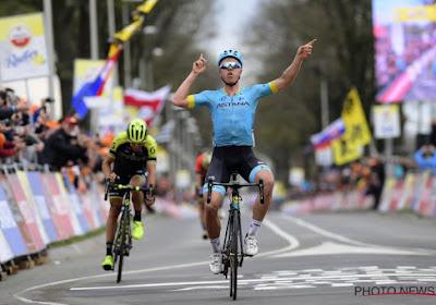Wie volgt Valgren op in de Amstel Gold Race? Dit zijn onze sterren!