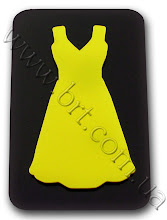 "Photo: Табличка ""Жіночий туалет"" об`ємна. Лазерна різка акрилу"