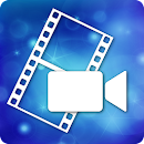 PowerDirector Video Editor App v 3.15.1 app icon