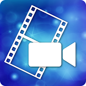 PowerDirector Video Editor App Icon