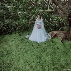 Wedding photographer Thales Marques (Thalesfotografia). Photo of 03.04.2018