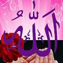 Allah Live Wallpaper ! icon