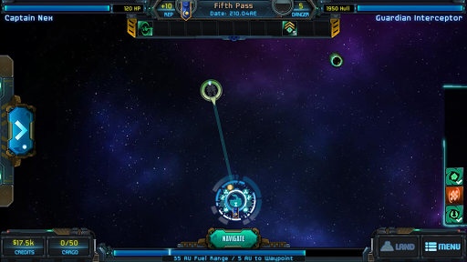 Star Traders: Frontiers screenshots 6