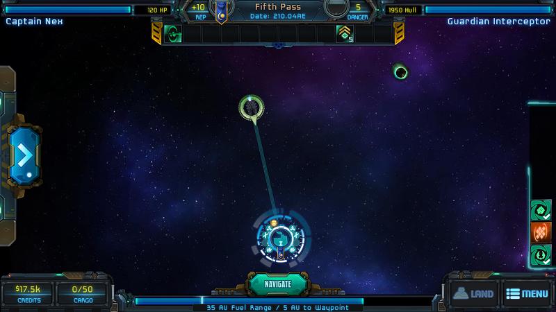 Star Traders: Frontiers Screenshot 5