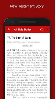 All Bible Stories (Christmas) screenshot 04