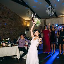 Wedding photographer Marina Fedosova (Vampiria). Photo of 12.10.2017
