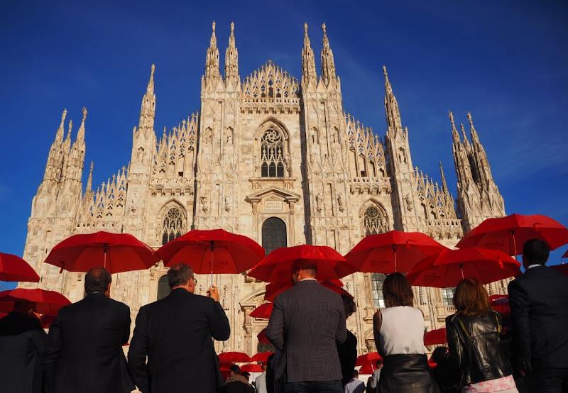 Semplicemente Milano..... di Paguzzi