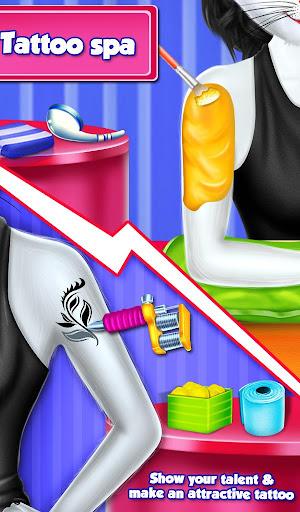 Kitty Dream Spa Salon - Hair Saloon 1.0.2 screenshots 3