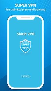Super VPN – Free Unlimited Proxy Unblocker 2