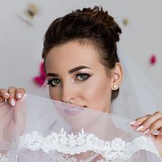 Wedding photographer Yuliya Yanovich (Zhak). Photo of 13.09.2018