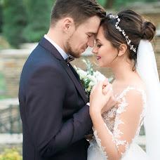 Wedding photographer Kristina Labunskaya (kristinalabunska). Photo of 26.09.2016