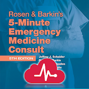 5 Minute Emergency Medicine Consult - Pocket Guide