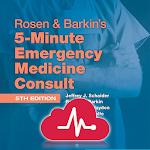 5 Minute Emergency Medicine Consult - Pocket Guide 2.6
