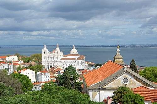 Photo Mosteiro de São Vicente de Fora