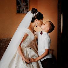 Wedding photographer Elena Metelica (ELENANDROMA). Photo of 14.11.2018