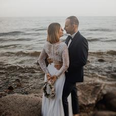 Wedding photographer Kamil Nadybał (maleszarestudio). Photo of 16.06.2017