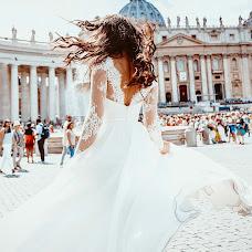 婚礼摄影师Dimitri Kuliuk(imagestudio)。18.01.2019的照片