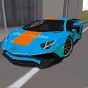 Lamborghini Aventador Simulator icon