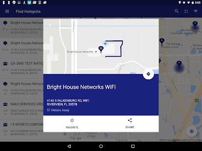 BHN WiFi Finder Android Apps on Google Play