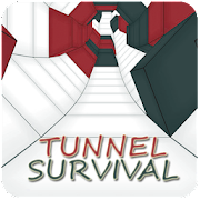 Infinite Survival Tunnel: Endless Escape Game