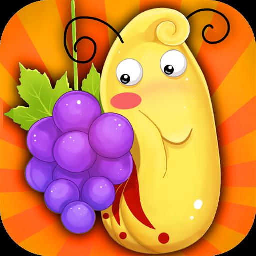 怒っている幼虫 休閒 App LOGO-硬是要APP