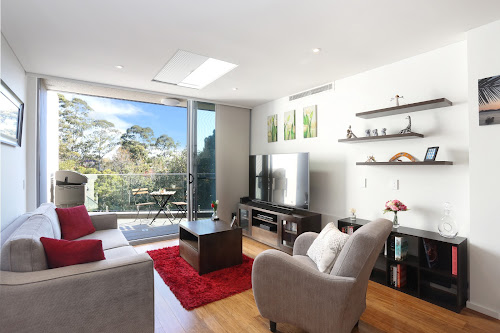 Photo of property at 612C/7-13 Centennial Avenue, Lane Cove North 2066