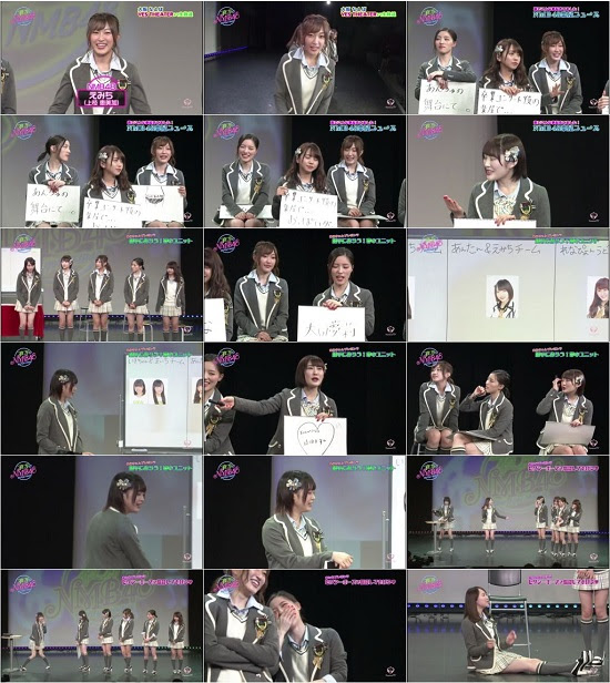 (TV-Variety)(720p) You'll got NMB48 ep05 170420
