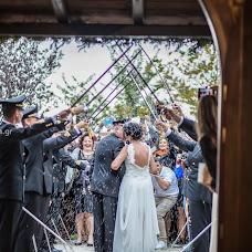 Wedding photographer Kostis Karanikolas (photogramma). Photo of 24.10.2017