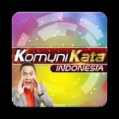Unduh Komunikata Indonesia 2018 Gratis