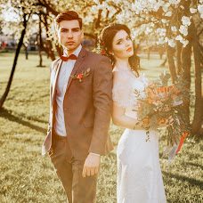 Wedding photographer Evgeniya Neter (ENether). Photo of 03.02.2018