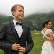 Svatební fotograf Svetlana Stavceva (KARKADEstudio). Fotografie z 20.12.2017