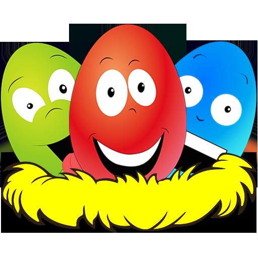 Surprise Eggs Toys 休閒 App LOGO-APP開箱王