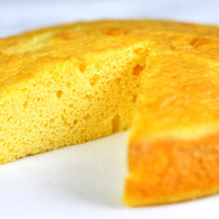 Best Vanilla Sponge Cake.