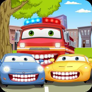 Car Wash Teeth Dentist Game for PC and MAC