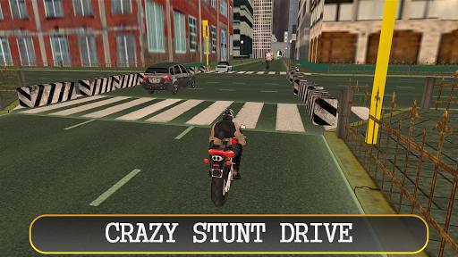 Real Bike Racer: Battle Mania  screenshots 14