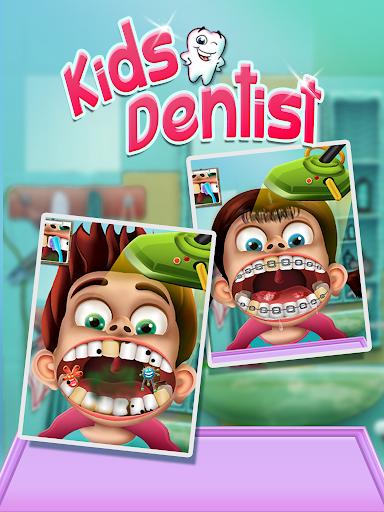 博士歯科医リトルキッズドクター