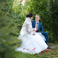 Wedding photographer Irina Shidlovskaya (ty-odin). Photo of 19.01.2015